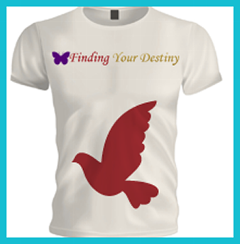 Find Your Destiny Promotional Gifts